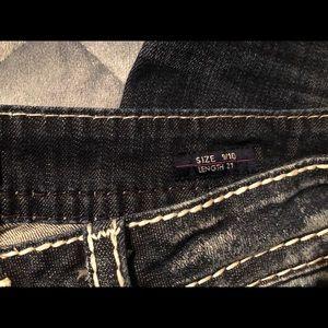 Vigoss Jeans - VIGOSS